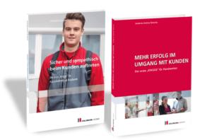 Simonis Servicekultur - der Erfolgs Bestseller