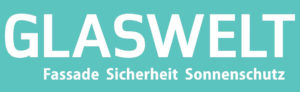 Logo der Firma Glaswelt