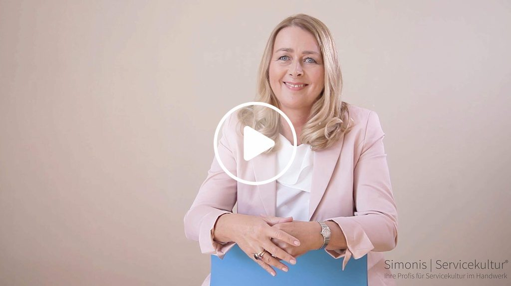 Simonis Servicekultur Video