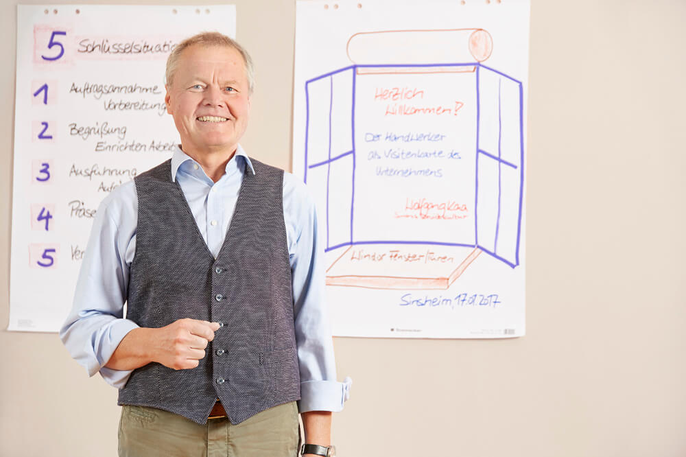 Simonis Servicekultur Wolfgang Kaa