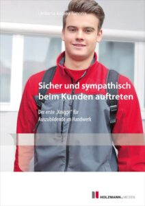 """Buch Ausbildung im Handwerk """"Knigge"""""""